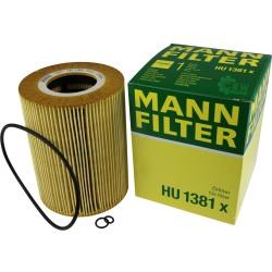 Φίλτρο MANN HU1381x