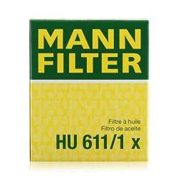 Φίλτρο MANN HU611/1x