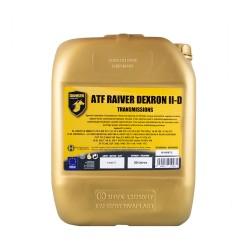 DANKER ATF RAIVER DEXRON II-D TRANSMISSIONS 20L